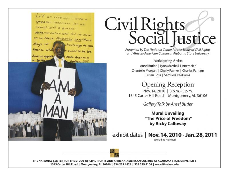 Civil Rights & Social Justice