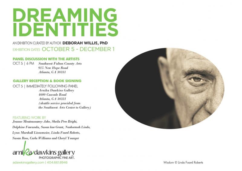 Dreaming Identities