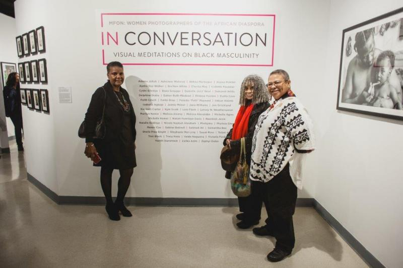 MFON - Sue and Sonia Sanchez