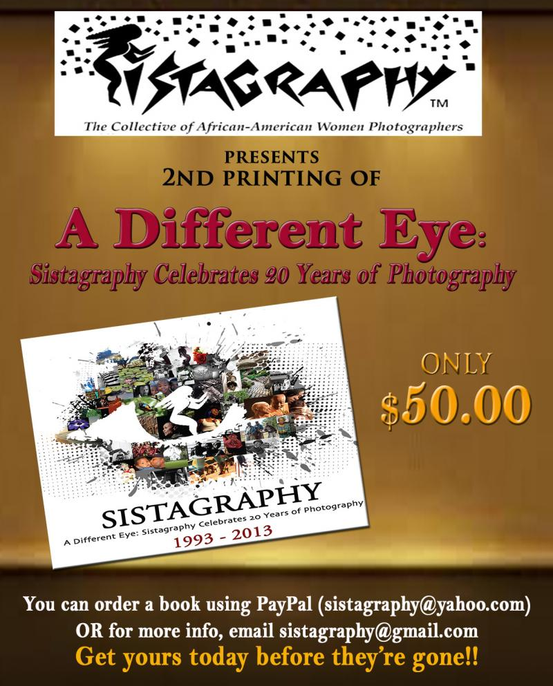 A Different Eye: Sistagraphy Celebrates 20 Years of Photography
